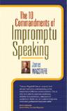 impromptu-speaking